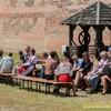 Свято в замку Любарта: виступи музикантів, майстер-класи та козацький куліш