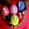 Святкування Великодня у різних країнах світу. Фоторепортаж