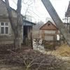 У Луцьку загорівся житловий будинок