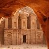 Стародавнє місто Петра: яка загадка криється у скелі