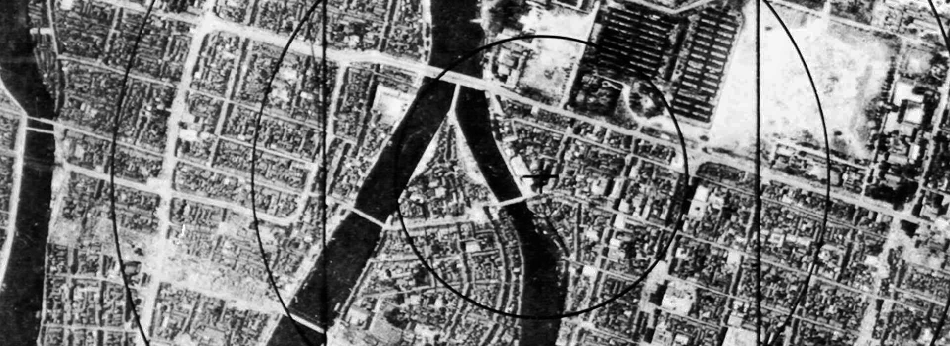 6 серпня: атомне бомбардування Хіросіми