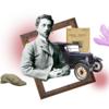 Олександр Мардкович – караїмський видавець та письменник з Луцька