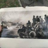 У Києві знайшли фотоальбоми радянського партизана