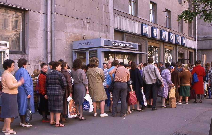 Товарищи: погляд на Луцьк у 2000 році соцпоета вісімдесятих