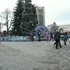 Де в Україні цього року найвища ялинка