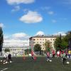 У Луцьку дітей запрошують до футбольної команди