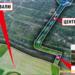 Нову локацію «Бандерштату-2017» показали з повітря