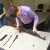 У Луцьку хочуть військово-патріотично виховувати молодь
