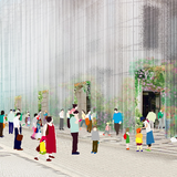 Рудольф Граф: «Міста повинні більш бережно ставитися до свого публічного простору»