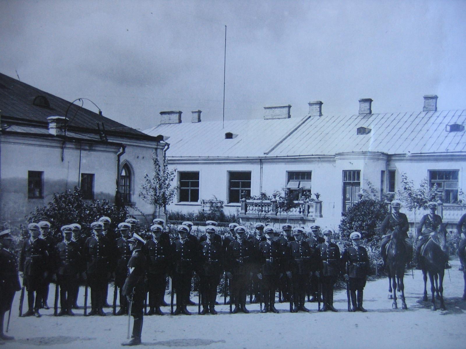 Пережити весну 1940.  Ян Шафранський – волинська жертва «Катині»