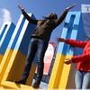Проект про подорожі зняв міні-фільм про Луцьк