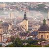 Панорами міст України. Вгадай місто