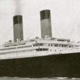 Меню першого обіду на борту «Титаніка» продали за 140 тисяч доларів