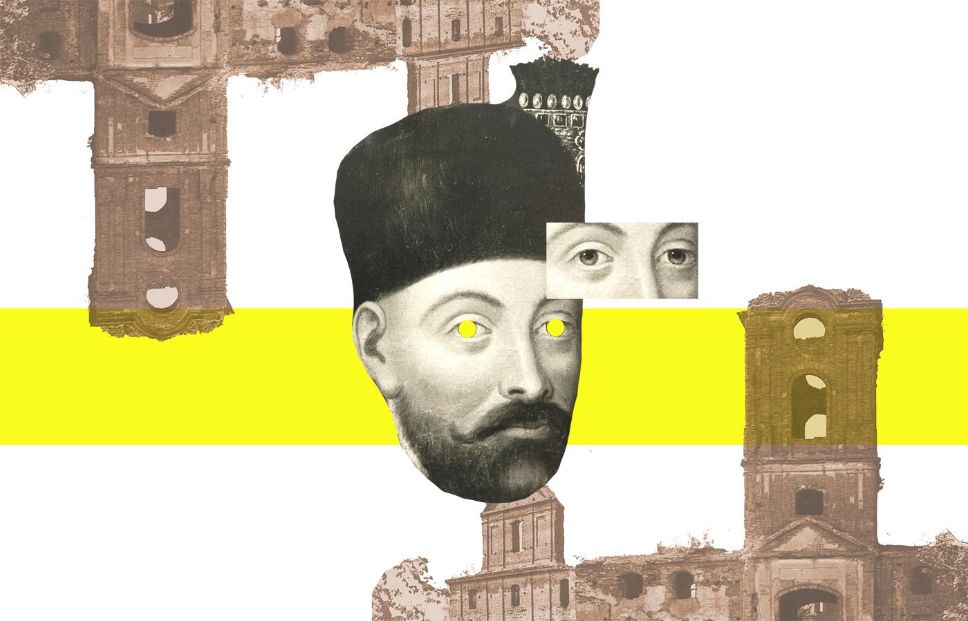 Самійло Корецький – полководець та авантюрист
