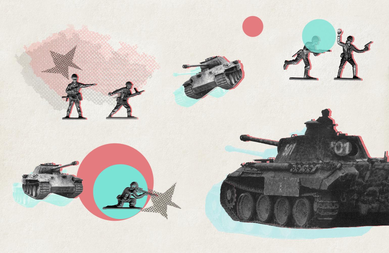 Поле смерті – 2. Як «червоні» на Волині втратили 106 танків за день