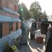 У Промені освятили стелу борцям за волю України