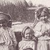 Волинська говірка: дитячі вірші-забавлянки