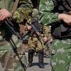 Назвали імена визволених з полону українців