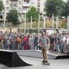 У Луцьку відкрили скейт-парк