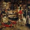 Волинська говірка: старожитнє хатнє начиння