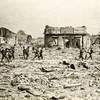 Зруйнований Володимир-Волинський після Першої світової на фото