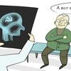 Сергій Рябенко: «Треба позбутися подвійного мислення та шизофренії у головах»