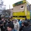 Луцькі депутати оглядали проблеми луцьких тролейбусів