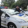 Луцьким патрульним виділять гроші на ремонт автівок