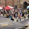 «Lutsk Food Fest» у фото: різноманітні страви, цікаві розваги та запальні майстер-класи