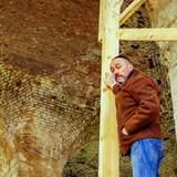 «Простір синагог» в Острозі? Як відновлюють найбільшу єврейську святиню у місті