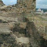 В українській фортеці знайшли залишки мечеті. Фото