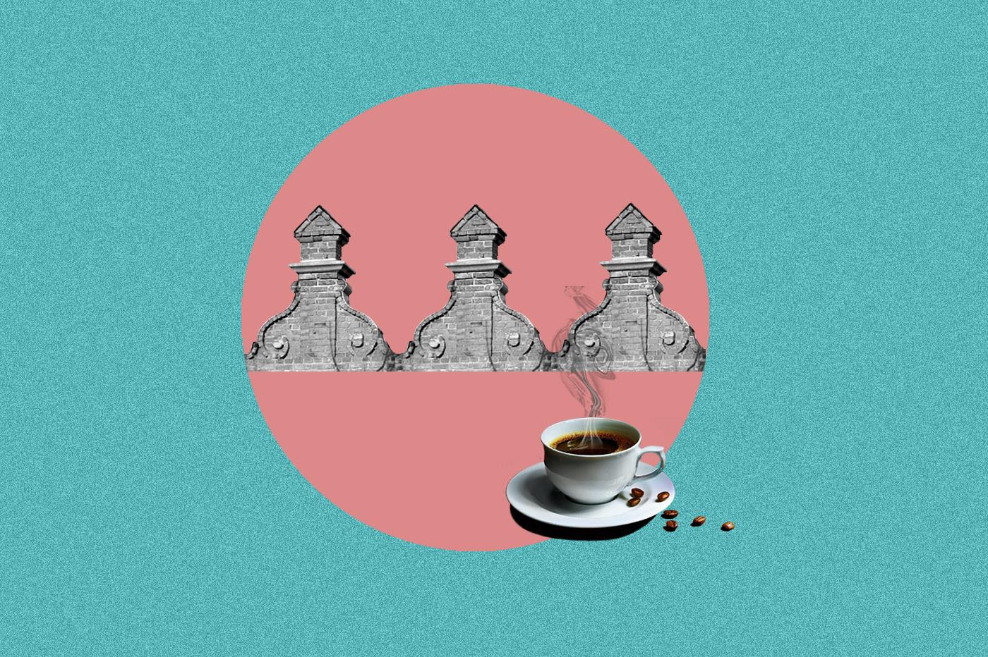 Метафізика історії.  Чому луцька цукерня зламала епоху і як її кава лікує коронавірус