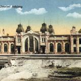 Вокзал у Ковелі: коротка історія