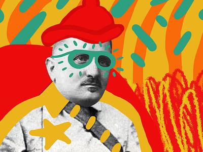Вацлав Меснер – видатний луцький пожежник-чех