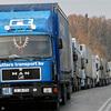 Уряд заборонив занадто важким фурам їздити українськими дорогами