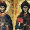 У 1115 році в Київській Русі заснували перше православне свято