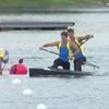Троє волинських веслувальників отримали олімпійські ліцензії
