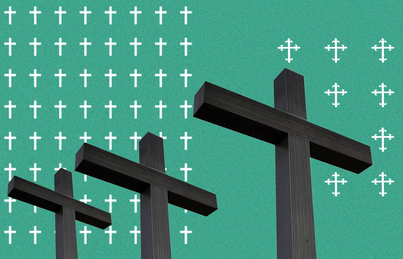 Придорожні хрести північно-західної Волині