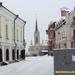У Луцьку - дискусія через межі заповідника у Старому місті