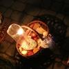 «Христос воскрес!»: як лучани святили паски. Фоторепортаж