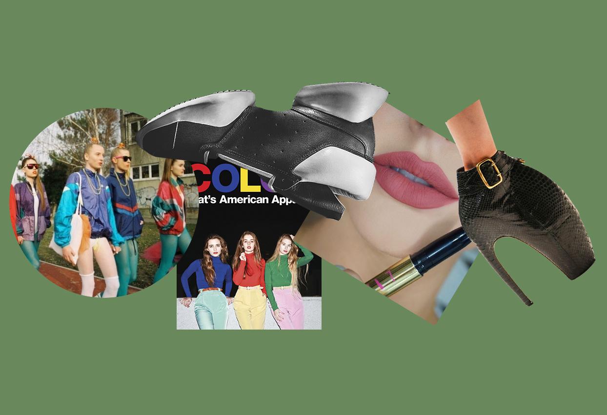 Мода 2010-х: матові помади, хіпстери і ностальгія
