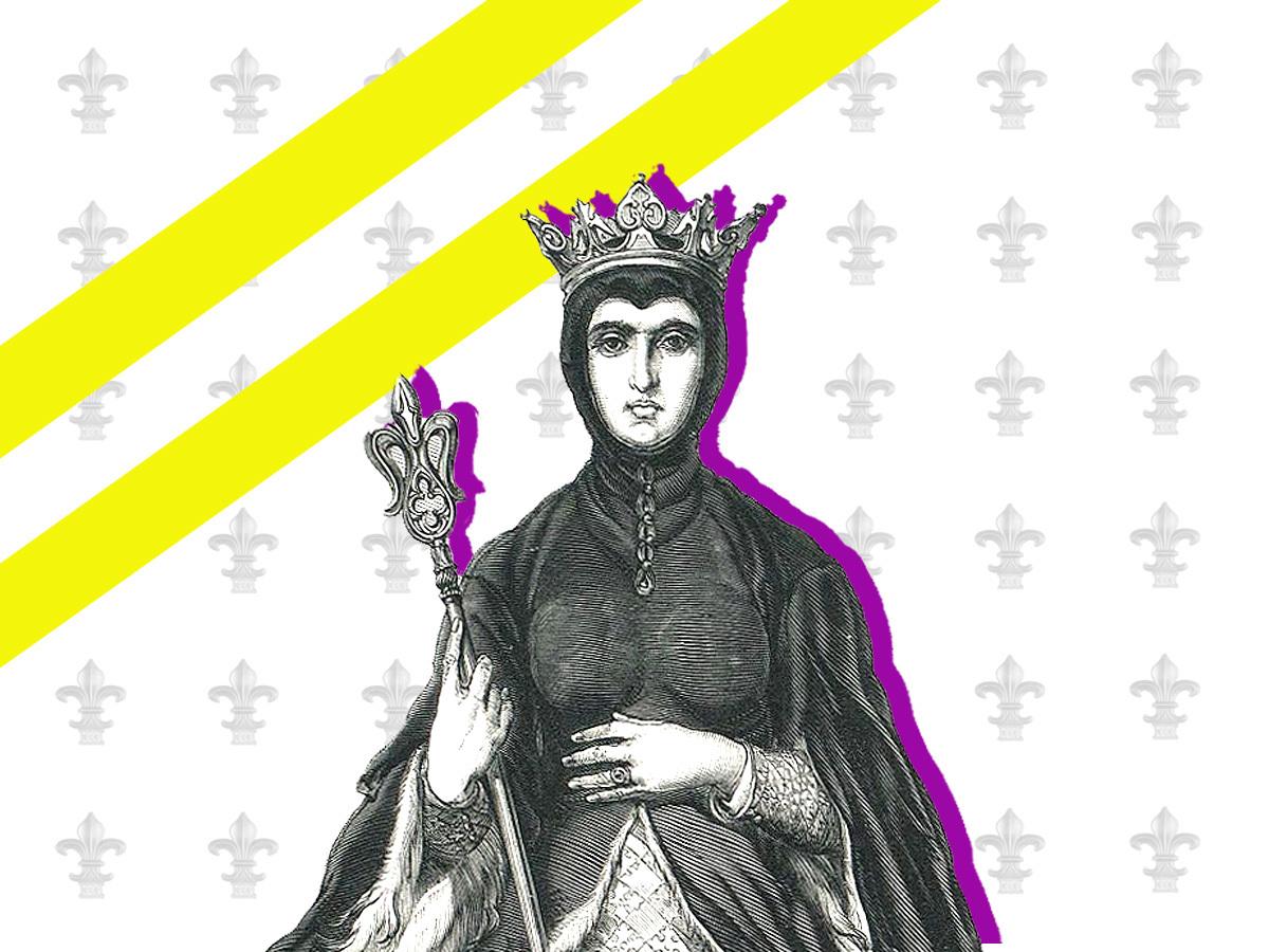 Княгиня Гремислава Луцька