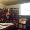 У книгарні Є розмовляли про модерний Луцьк