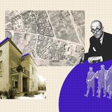 Офіцерська колонія в Луцьку: забуте творіння модерністів 1930-х