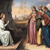 Сьогодні - Всехристиянський жіночий день