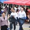 УКРОП у Луцьку представив кандидатів у депутати до місцевих рад