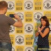 Підсумки першого дня фестивалю пива та м'яса в Луцьку. ФОТО