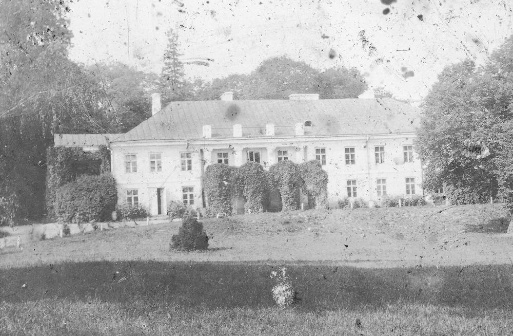 Палаци Волині: горохівська резиденція Стройновських