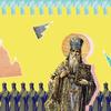 (Не)відомі волиняни: священномученик і святий родом з Луцька