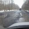 Дорогу Львів-Луцьк на території Волині ремонтуватимуть до жовтня 2016 року